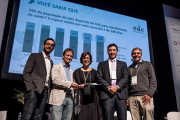 BRAZILIAN SOCIAL FINANCE TASK FORCE